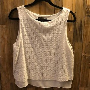 NWOT Banana Republic Sleeveless Top